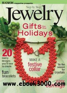 Step by Step Jewelry: Gifts for the Holidays, 2007 download dree
