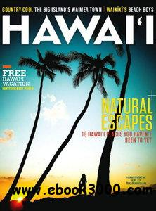 Hawaii magazine - June 2011 free download