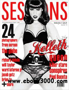 Sessions - April 2011 free download