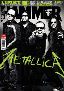 Metal Hammer - May 2011 free download
