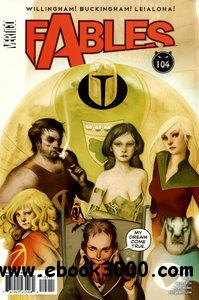 Fables #104 (2011) free download