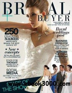 Bridal Buyer Magazine - March/April 2011 free download