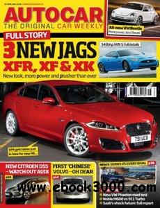 Autocar - 20 April 2011 free download