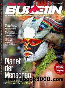 The Red Bulletin April 2011 GER free download