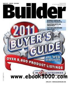 Builder Magazine April 2011 free download