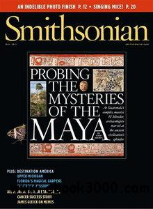 Smithsonian magazine - May 2011 free download
