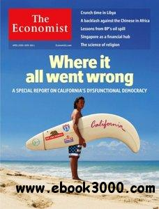 The Economist - 23rd April-29th April 2011 (PDF) free download