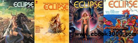 Eclipse Magazine #1-4 free download