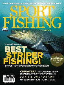 Sport Fishing Magazine May 2011 free download