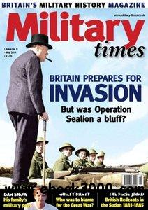 Military Times - May 2011 free download