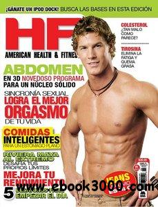 American Health & Fitness - April 2011 (Mexico) free download
