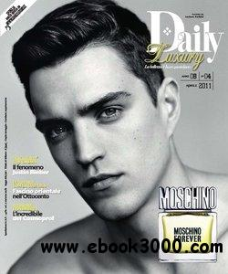 Daily Luxury Aprile 2011 free download