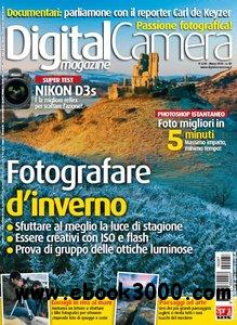 Digital Camera Italy - March 2010 free download