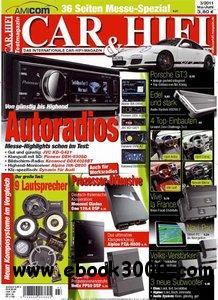 Car und Hifi Magazin Mai Juni No 03 2011 free download