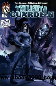 Twilight Guardian #4 (of 04) (2011) free download