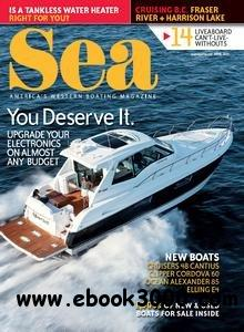 Sea Magazine - April 2011 free download