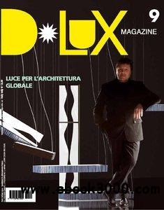 D Lux No.9 April 2011 ( Nr.9 Aprile 2011) free download