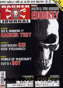 Hacker Journal n.180 free download