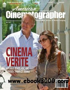 American Cinematographer Magazine May 2011 free download