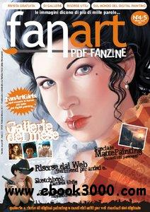 Fanart Magazine - Issue 4-5/2011 free download