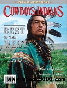 Cowboys & Indians - May 2011 free download