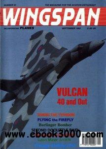 Wingspan September 1992 free download