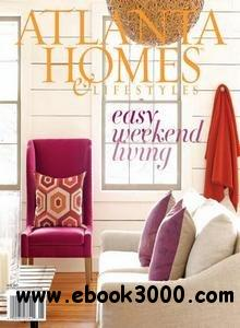 Atlanta Homes & Lifestyles - May 2011 free download