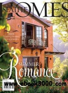 Seattle Homes & Lifestyles - May/June 2011 free download