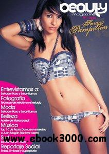 Beauty - Junio 2011 free download