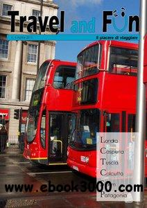 Travel and Fun April 2011 (Nr.4 Aprile 2011) free download