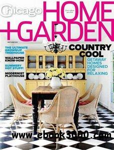 Chicago Home + Garden - May/June 2011 free download