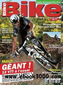 BIKE May 2011 (Mai 2011) download dree