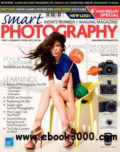 Smart Photography - April 2011 free download