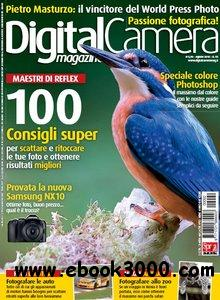 Digital Camera Italy - August 2010 free download