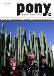 Pony Magazin - April 2011 free download
