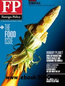 Foreign Policy - May/June 2011 download dree