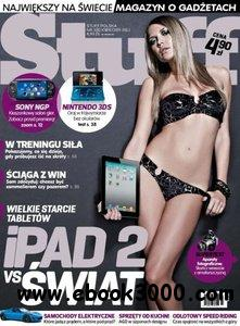 Stuff - April 2011 (Poland) free download