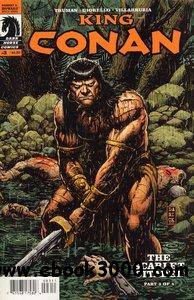 King Conan: The Scarlet Citadel #3 (2011) free download