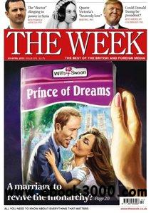 The Week - 30 April 2011 free download