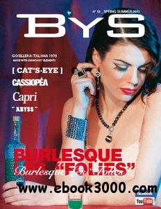 BYS Jewels Magazine - Spring/Summer 2011 (N 13) free download