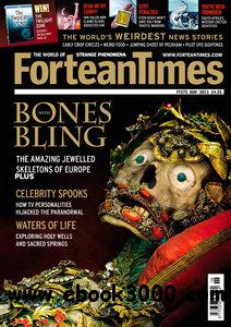 Fortean Times - June 2011 free download