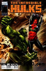 Incredible Hulks #627 (2011) free download