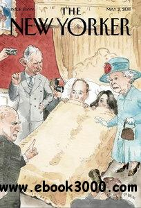 The New Yorker - 2 May 2011 free download