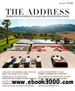 The Address Magazine Spring 2011 free download