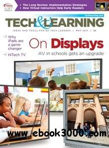 Tech & Learning - May 2011 free download