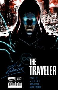 Stan Lee's The Traveler #6 (2011) free download