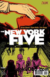 The New York Five #4 (of 04) (2011) free download