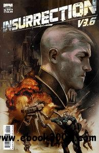 Insurrection v3.6 #2 (of 04) (2011) free download
