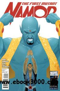 Namor - The First Mutant #9 (2011) free download