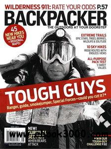 Backpacker No.05 - May 2011 free download